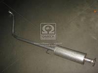 Резонатор CHEVROLET AVEO (производитель Polmostrow) 05.58