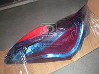 Фонарь задний правая GENESIS 11- (производитель Mobis) 924022M510