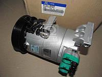 Компресор кондицонера (производитель Mobis) 977013X000