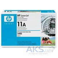 Картридж HP 11A для LJ 2410/2420/2430 (Q6511A) Black
