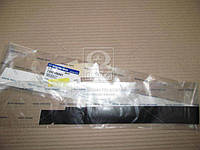 Накладка арки задний двери левая (производитель SsangYong) 7355109001