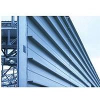 Стеновая кассета стартовая Pruszynski 0,75*600*150 мм Украина