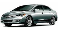 Тюнинг Acura CSX (акура цсх 2005г-2011г)