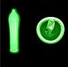 Набор качественных презервативов. Светящиеся + ультратонкие