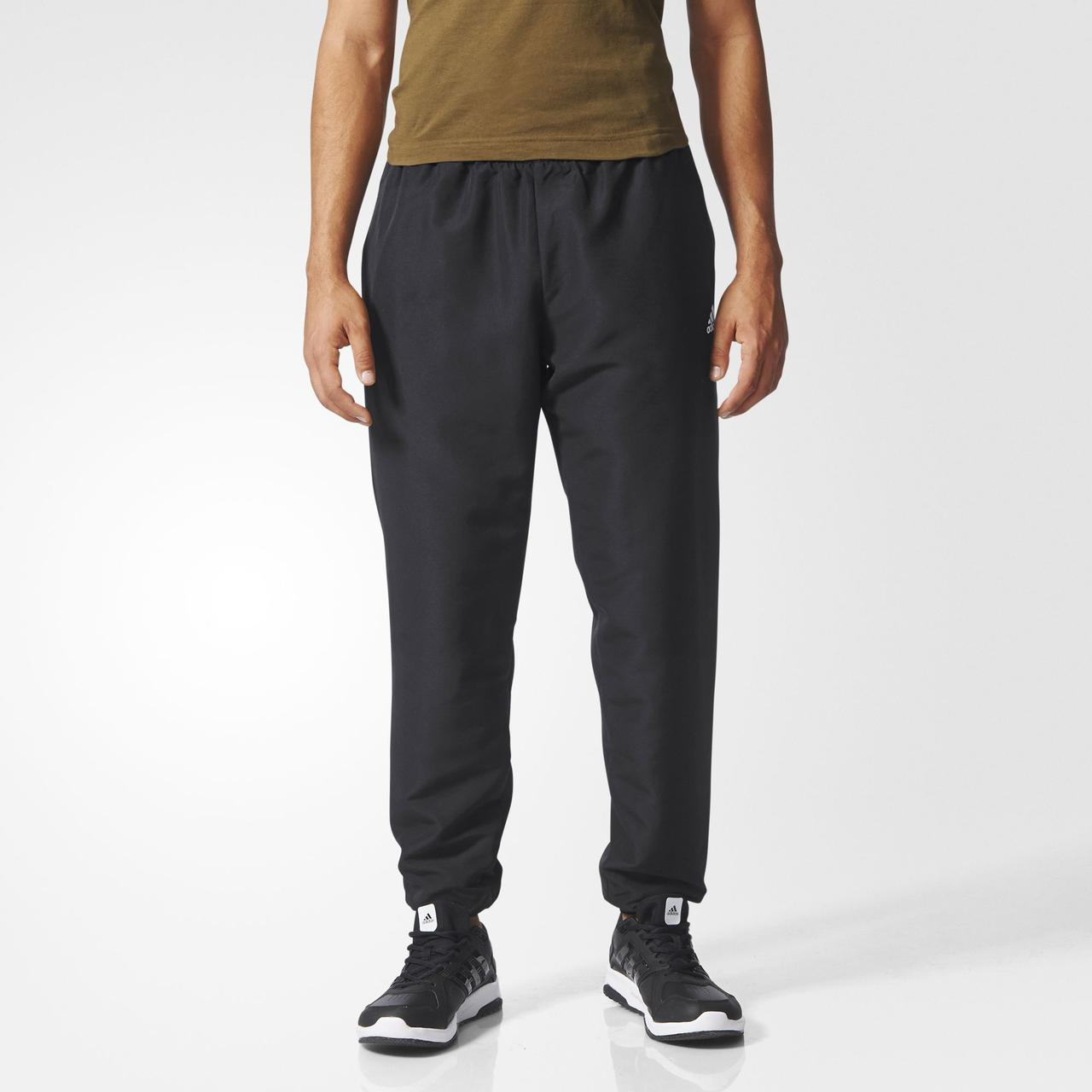 Мужские брюки Adidas Performance Essentials (Артикул: BP5431)