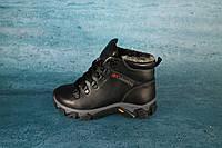 Детские зимние ботинки Columbia Черные Размер: 32,33,34,35,36,37,38,39