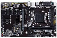 Мат.плата 1151 (H110) Gigabyte GA-H110-D3A, H110, 2xDDR4, Int.Video(CPU), 4xSATA3, 1xM.2, 1xPCI-E 16