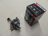 АКГ 24-100+90 P43t/Tes-Lamps/категорiя Н4.пал.о/п x50 Tes-Lamps вкладка (Tes-Lamp) 2680009