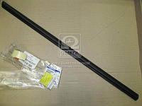 Уплотнитель стекла переднего правого (производитель SsangYong) 7252008001