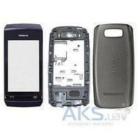 Корпус Nokia 305 Asha Black