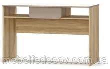Стол письменный 1Ш Лами (Мебель-сервис)770х1200х550мм