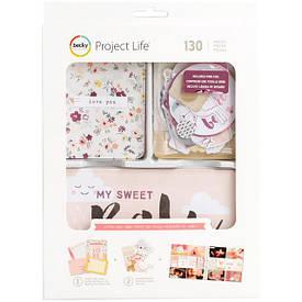 Project Life та карточки