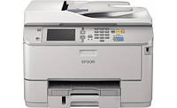 МФУ Epson WorkForce Pro WF-5690DWF+Картридж