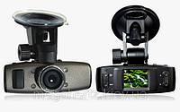 Видеорегистратор автомобильный DVR GS1000