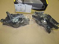 Колодки дискового тормоза (производитель Jurid) 573037J