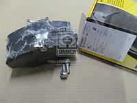 Колодки дискового тормоза (производитель Jurid) 573058J