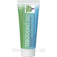 Зубная паста с маслом чайного дерева TEBODONT , 75 мл