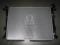 Радиатор HYUNDAI/KIA GENESIS COUPE(11-) (пр-во Mobis) 253102M540