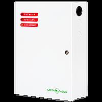 Импульсный блок бесперебойного питания GreenVision GV-002-UPS-A-1201-5A