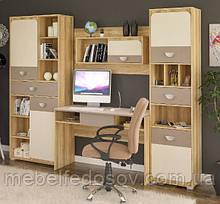Набор мебели для детской №2 Лами (Мебель-Сервис)