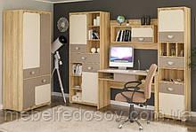 Набор мебели для детской №3 Лами (Мебель-Сервис)