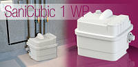 Sanicubic 1 WP - канализационная насосная станция