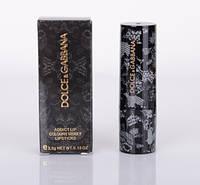 Помада Dolce Gabbana Classic Cream Lipstick 3.5 ml, SET-A MUS D211 /52-1