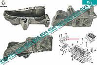 Кронштейн подушки / опора / лапа подвески двигателя правый 8200005347 Nissan INTERSTAR 1998-2010, Nissan PRIMASTAR 2000-, Opel MOVANO 1998-2003, Opel