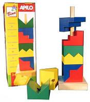 Цветная башня, 81035, Bino