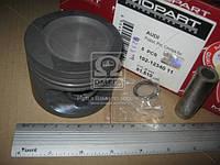 Поршень VAG 81,51 2,2 KU/KV (производитель Mopart) 102-12340 11