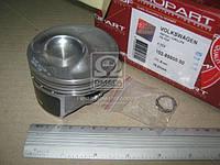 Поршень VAG 76,51 1,6 16V FSI BLF/BAG/BLP (производитель Mopart) 102-89800 00