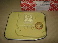 Фильтр коробки автомат SEAT, VW, AUDI (производитель FEBI) 14256