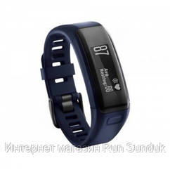 Vivosmart HR Blue Regular