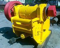 Дробилка со сложным движением щеки СМД-108
