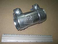 Хомут крепления глушителя D=50/54 мм (производитель Fischer) 114-950
