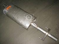 Глушитель центральный VW,MERCEDES (производитель Polmostrow) 30.232