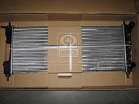 Радиатор охлаждения OPEL CORSA B (93-) (пр-во Nissens) 63297