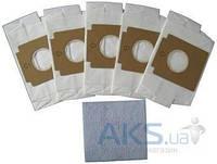 Аксессуар Gorenje GB1  5  бумажных мешков и фильтр (PBU95/110)
