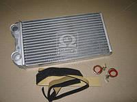 Радиатор отопителя OPEL VIVARO, RENAULT TRAFIC (пр-во Nissens) 73331
