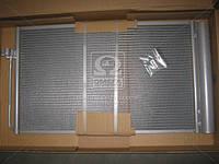 Радиатор кондиционера BMW 5 E60-E61/BMW7 E65-E66-E67-E68 (пр-во Nissens) 94747