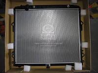 Радиатор охлождения LEXUS LX 570 (07-) (пр-во Nissens) 646827