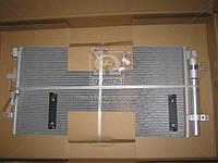 Радиатор кондиционера AUDI A4 (пр-во Nissens) 940042