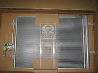 Радиатор кондиционера FORD GALAXY/MONDEO (пр-во Nissens) 940044