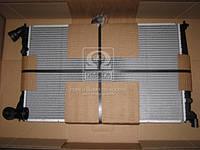 Радиатор охлаждения CITROEN, PEUGEOT (пр-во Nissens) 61349A