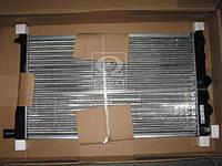 Радиатор охлаждения DAEWOO NEXIA (94-) (пр-во Nissens) 61651A