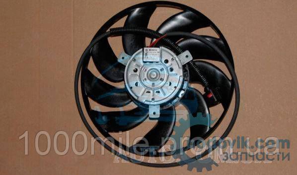 Крыльчатка c моторчиком на VW T5 - Autotechteile Германия - ATT9590.16