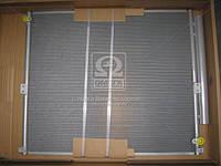 Радиатор кондиционера TOYOTA LAND CRUISER PRADO J120 (02-) 3.0 TD (пр-во Nissens) 940167