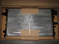 Радиатор охлаждения VECTRA C/SIGNUM 18i 05-(пр-во Van Wezel)