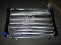 Радиатор вод. охлажд. ГАЗ 3302 (3-х рядн.) (под рамку) 51 мм (TEMPEST) 3302-1301010-02