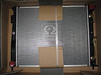 Радиатор охлаждения KIA  SOUL I (AM) (09-)  1.6 i 16V (пр-во AVA) KAA2136